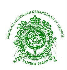 St. Georges Institution, Taiping