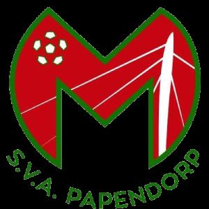 SVA Papendorp Dutch football club