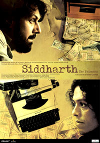 Siddharth: The Prisoner movie