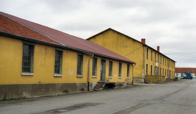sidi brahim barracks