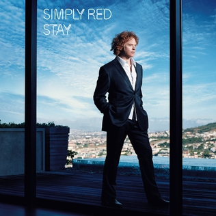 <i>Stay</i> (Simply Red album) 2007 studio album by Simply Red