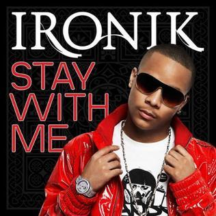2008 single by Ironik