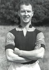 Steve Forde (footballer)