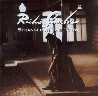<i>Stranger in This Town</i> 1991 studio album by Richie Sambora