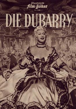 the dubarry 1951 film wikipedia