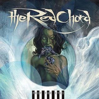 <i>Prey for Eyes</i> 2007 studio album by The Red Chord