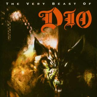 <i>The Very Beast of Dio</i> 2000 greatest hits album by Dio