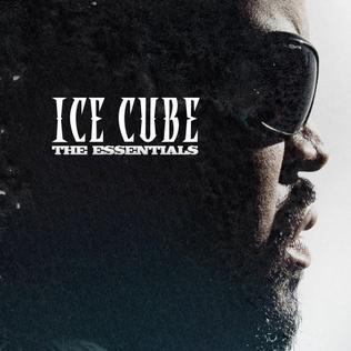 Resultado de imagen para Ice Cube - The Essentials