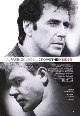 The Insider full movie (1999)