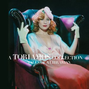 <i>Tales of a Librarian</i> 2003 greatest hits album by Tori Amos