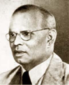 V. P. Menon Indian civil servant
