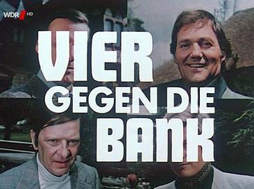 Vier Gegen Die Bank Kinox
