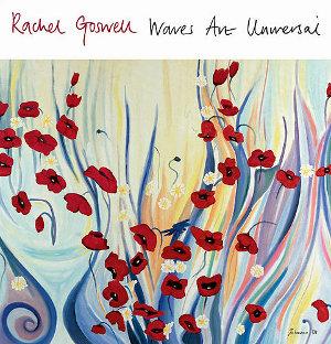 <i>Waves Are Universal</i> 2004 studio album by Rachel Goswell
