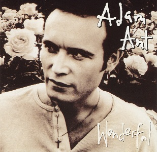 Wonderful (Adam Ant album)