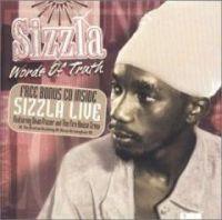 <i>Words of Truth</i> 2000 studio album by Sizzla