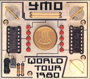 <i>World Tour 1980</i> 1996 live album by Yellow Magic Orchestra