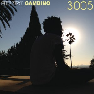 Childish Gambino — 3005 (studio acapella)
