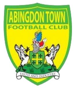 Abingdon Town F.C. Association football club in England