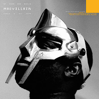 All Caps (song) Single by Madvillain