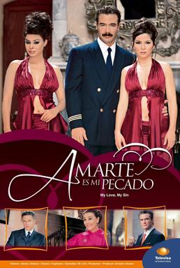 watch amarte es mi pecado online free