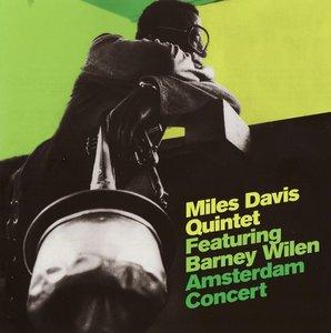 <i>Amsterdam Concert</i> 2005 live album by Miles Davis Quintet
