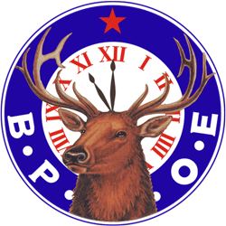 The Elks' logo