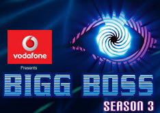 Bigg Boss [ Season - 3 ]