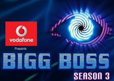 <i>Bigg Boss</i> (Hindi season 3) season of television series