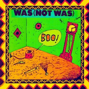 <i>Boo!</i> (album) 2008 studio album by Was (Not Was)