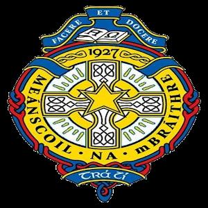 St Marys CBS school in Co. Kerry, Munster