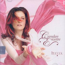 <i>Melek</i> (album) 2004 studio album by Candan Erçetin