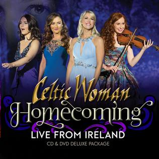 Christmas Homecoming Cast.Homecoming Live From Ireland Wikipedia