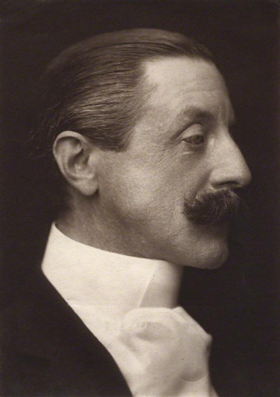 Sir John Henry John