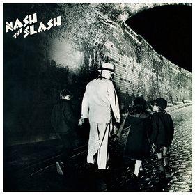 <i>Children of the Night</i> (album) album by Nash the Slash