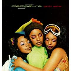 <i>Comin Atcha!</i> (album) 1998 studio album by Cleopatra