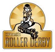 Copenhagen Roller Derby womens flat track roller derby league