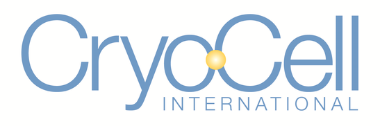Cryo-Cell International logo