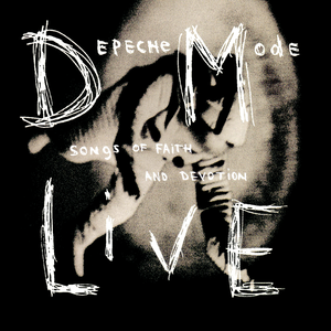 <i>Songs of Faith and Devotion Live</i> 1993 live album by Depeche Mode