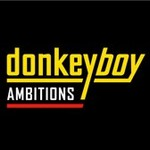 Ambitions (song) 2009 single by Donkeyboy