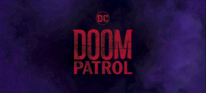 Doom Patrol Tv Series Wikipedia