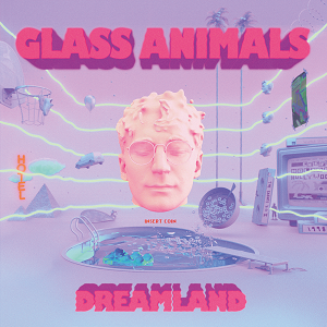 Glass Animals: Your Love (Deja Vu)