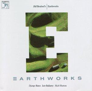 <i>Earthworks</i> (album) 1987 studio album by Bill Brufords Earthworks
