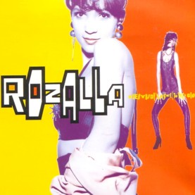 Rozalla — Everybody's Free (To Feel Good) (studio acapella)