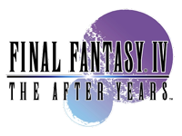 <i>Final Fantasy IV: The After Years</i> video game
