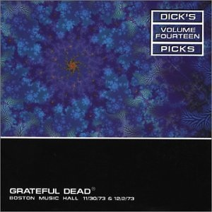 <i>Dicks Picks Volume 14</i> 1999 live album by Grateful Dead