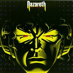 <i>Hot Tracks</i> (album) 1976 compilation album by Nazareth