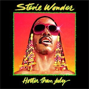 1980 studio album by Stevie Wonder