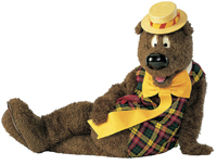 Humphrey B. Bear - Wikipedia, the free encyclopedia