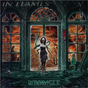 <i>Whoracle</i> 1997 studio album by In Flames