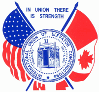 International Union of Elevator Constructors - Wikipedia